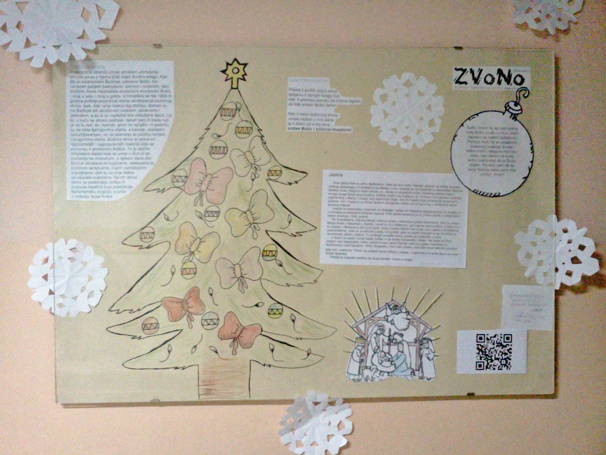 Zvono - božićno izdanje