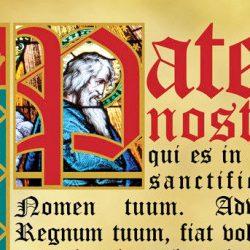 Latinske molitve