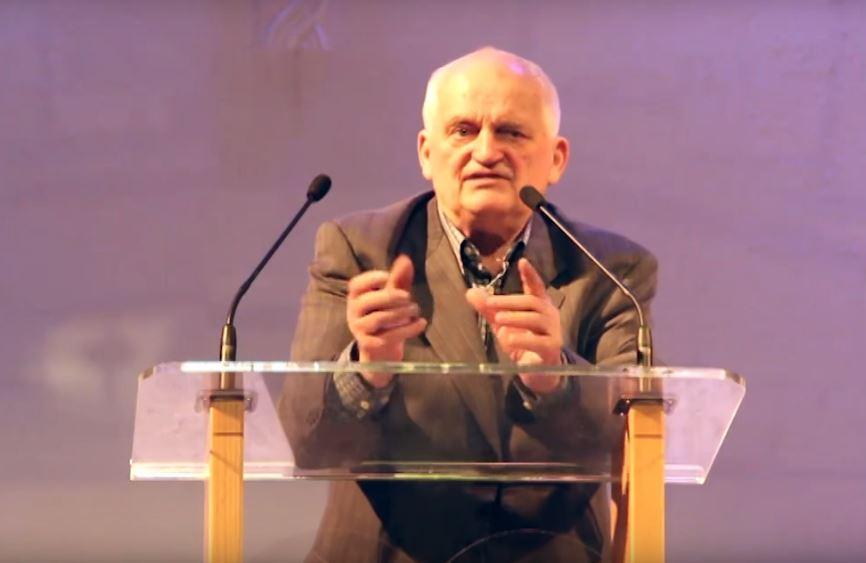 Predavanje akademika Vladimira Paara o odnosu znanosti i vjere