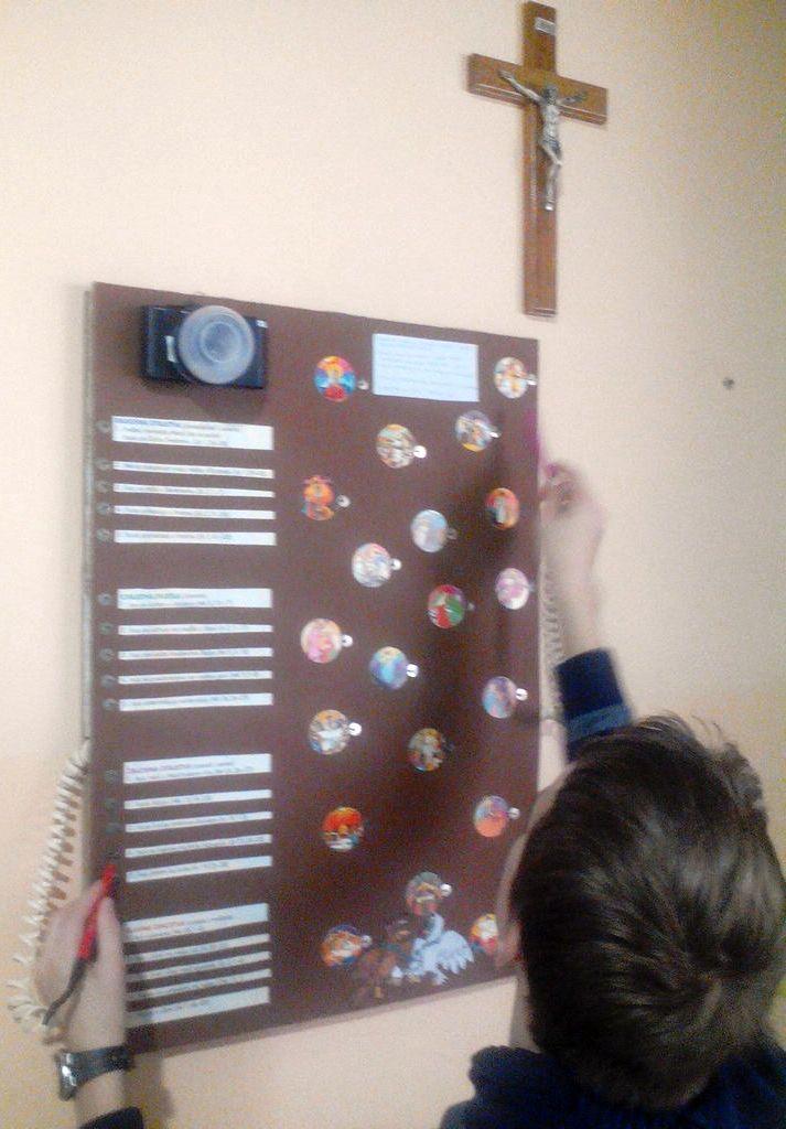 Prva pametna ploča u našoj školi
