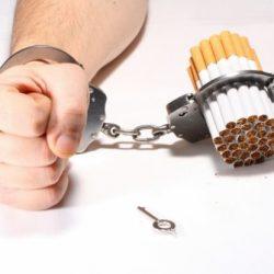 Ovisnost pušenja