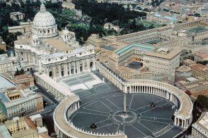 O Vatikanu