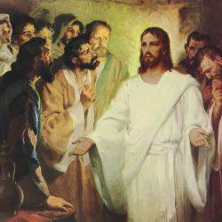 Sretan vam i blagoslovljen Uskrs!