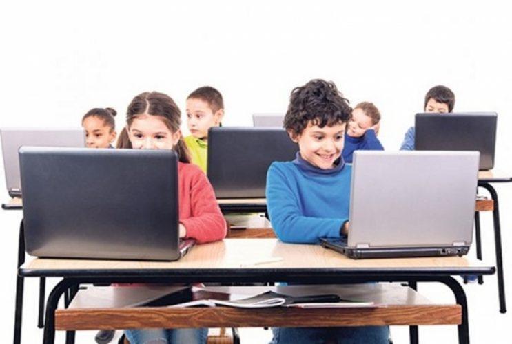 Rano učenje informatike