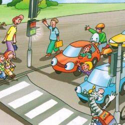 Policija o biciklistima