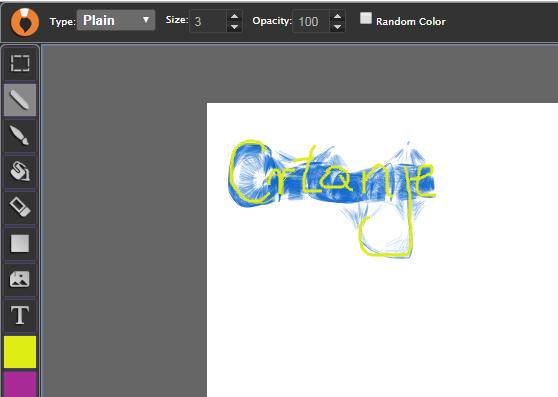 """Crtanje """"online"""""""