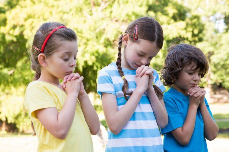 Tjedna školska molitva