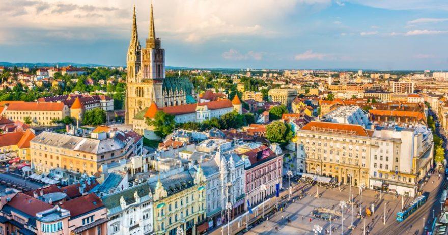 Zaštićeno: Izlet u Zagreb