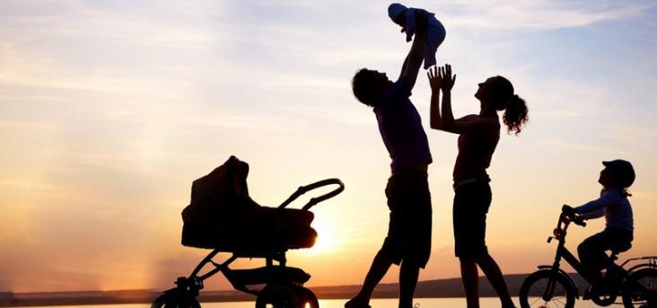 Moja obitelj (Uz Međunarodni dan obitelji)