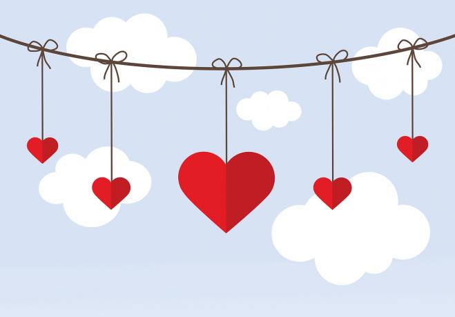 Što znaš o Valentinovu?